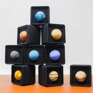 8.5折+送月球主题灵感AR笔记本独家:AstroReality 独立日精选太空主题AR创意周边促销