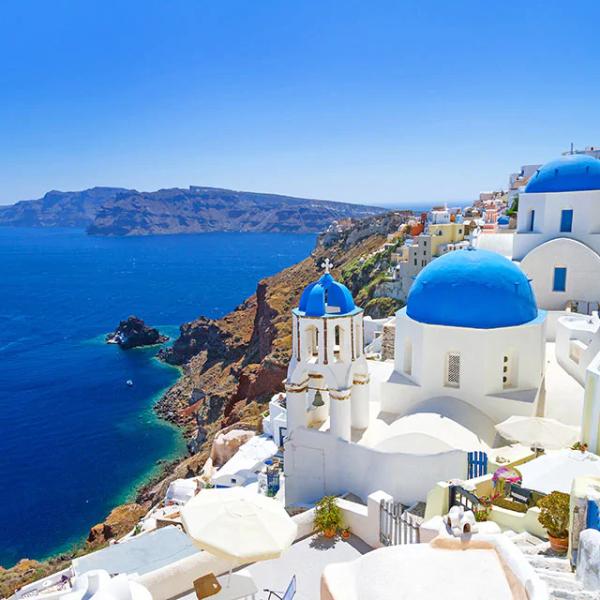 欧洲地中海游览线路