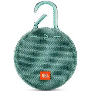 $29.95JBL CLIP 3 Portable Bluetooth Speaker