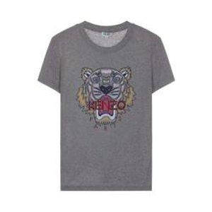 Kenzo虎头短袖T恤