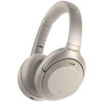 Sony 主动式降噪耳机 WH1000XM3