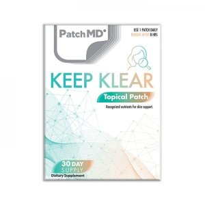 Best Acne Prevention Patch - Supplements to prevent Acne! | PatchMD