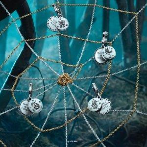 上新:PANDORA Jewelry 哈利波特系列开售