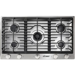 DacorProfessional Series 36 Inch Natural Gas Cooktop