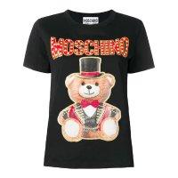 马戏小熊T恤