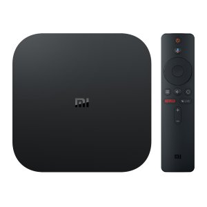 $29.99(原价$59.99)史低价:小米盒子S 4K HDR Android TV 电视盒