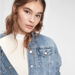 Up to 75% Off+Extra 40% OffGap Winter Sale