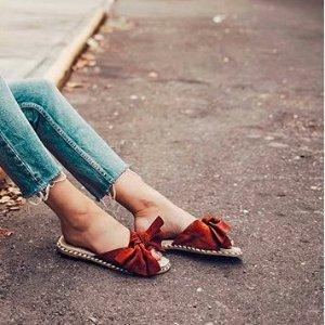 7.5折Jo Mercer 时尚美鞋、美包热卖,入新款凉鞋