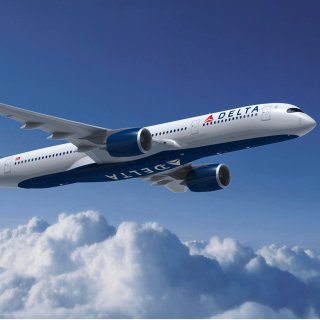 As Low As $187Delta Airlines Nonstop RT Flight: Boston to/from Seattle