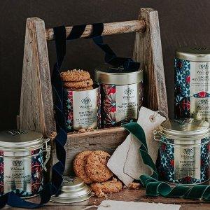 低至7折 £12收圣诞茶叶礼盒黑五独家:Whittard 圣诞系列热促 限定包装 限量口味 错过等一年