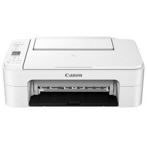 $19.00 (原价$44)佳能 PIXMA TS3122 无线多功能喷墨打印机
