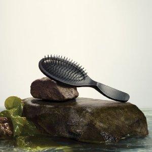 Aveda环形梳齿梳走头皮老废角质,促进头皮微循环去头皮角质专用梳