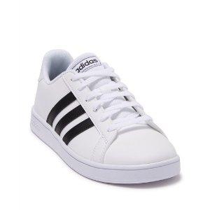 5折起adidas 儿童运动服饰鞋履促销 海量产品低价