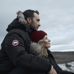 全场9折,保你温暖好过冬CANADA GOOSE 精选男女羽绒服开年大促