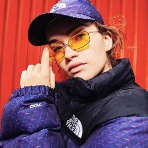 低至5折+额外7折Nike, The North Face 秋冬外套、羽绒服特卖,Columbia 长款羽绒服 $87
