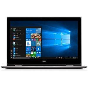 暑期迎新好价 $499 (原价$879)Dell Inspiron 15 5579 触屏翻转本 (8代i5, 8GB, 1TB)