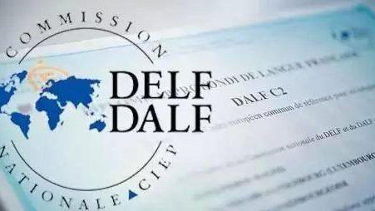 备考DELF/DALF,竟然还有这些资源!(●'◡'●)