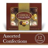 Ferrero Rocher 什锦巧克力 12颗