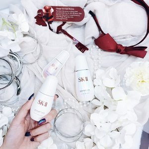 Dealmoon Exclusive! Get Deluxe Samplewith a purchase of $100 or more  @SK-II