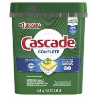 Cascade 洗碗机专用洗碗球