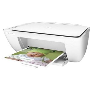 £15HP DJ2130 多功能一体式无线打印机