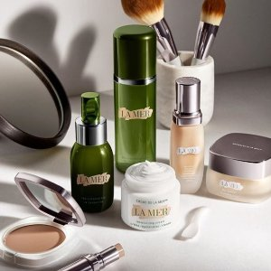 Free Small Miracles Collectionwith Orders over $300 @ La Mer