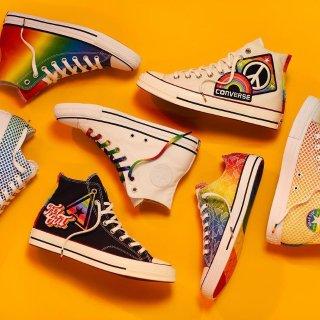 全场7.5折+直邮中国夏季鞋履特辑,Converse、PUMA、Clarks、Toms、Lacoste