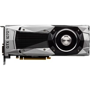 NvidiaLimit 2 per customerIntroducing the GeForce GTX 1070Ti Graphics Card: Gaming Perfected