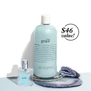 Free 2 Full Size GiftWith $50 Purchase @ philosophy