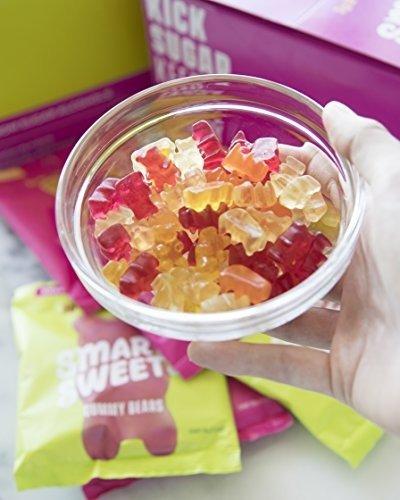 小熊软糖12盒