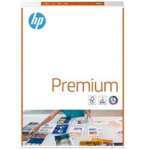 HP 惠普 A4 优质精选复印打印纸500页 8.5X11