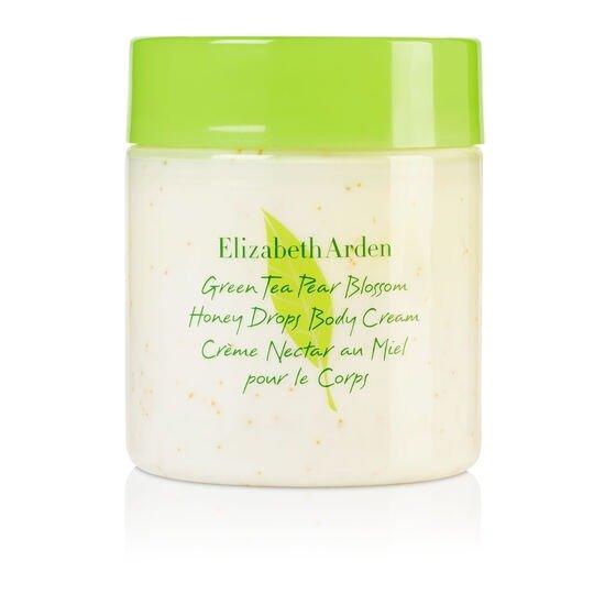 绿茶身体乳