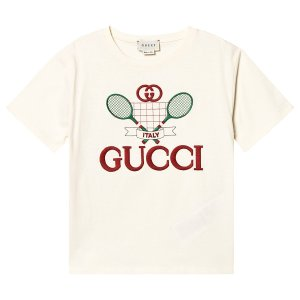 Gucci大童款T恤