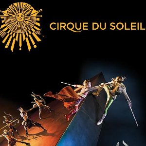 BOOK IN ADVANCE AND SAVE MORE Las Vegas CIRQUE DU SOLEIL Show Collection