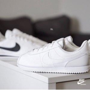 低至5折 £26入封面款Nike 白色专场 超多Air Max、小白鞋大童款、运动服饰热卖