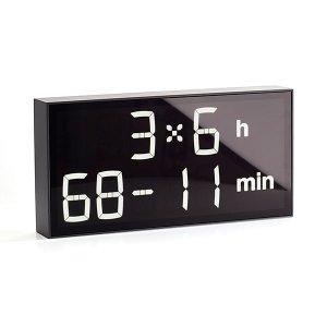 $119.97The Albert Math Clock
