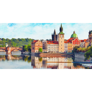 往返机票+住宿只要135欧布拉格四星酒店Union Hotel Prag两晚住宿只要39欧