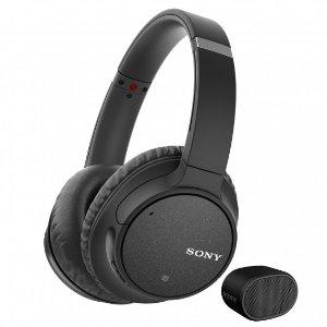 $98(原价$231)独家:Sony WH-CH700N降噪耳机 + XB01 便携蓝牙音箱