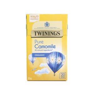 Twinings菊花茶包