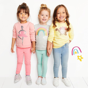 Up to 60% Off + Extra 20% Off Entire Site @ OshKosh BGosh
