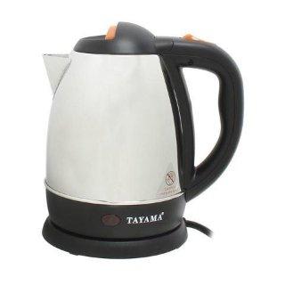 $19.99(原价$39.99)Tayama 不锈钢电热水壶