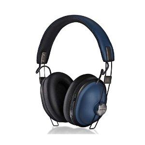 Panasonic RP-HTX90N 复古无线蓝牙降噪耳机