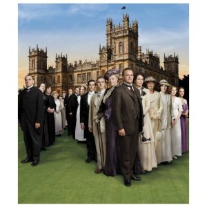 FreeDownton Abbey: Season 1 (Digital HD)