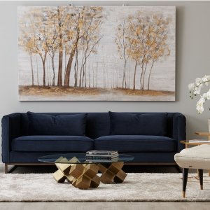 低至5折 入艺术设计款KOALA Living 精选豪华家具大促