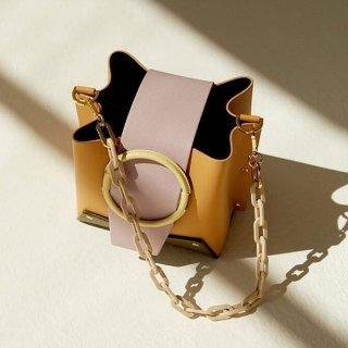 无门槛7.9折 £233就收新款单肩包Yuzefi 小众美包全场折扣热卖 独特设计高颜值