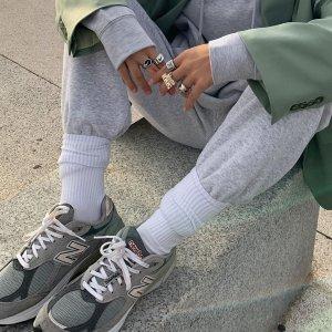 低至5折+额外7.5折New Balance官网 年中大促 男女款运动鞋履折上折