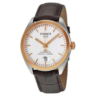 EXTRA $20 OFFTISSOT PR100 Men's Watch T1014512603100