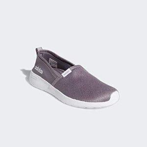 $17.4(原价$29)Adidas Lite Racer 一脚蹬休闲鞋 6&7码 男女同款