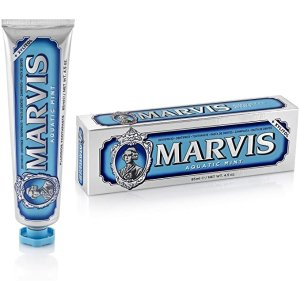 Marvis牙膏 薄荷口味 85ml