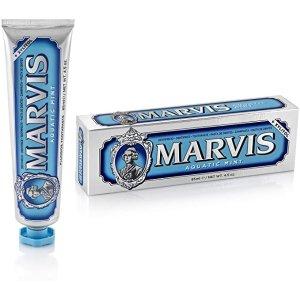 Marvis薄荷牙膏 85 ml